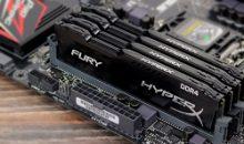 Выбор RAM