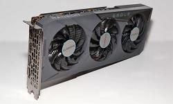 Gigabyte Radeon RX 6600 XT Eagle